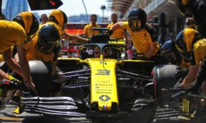 Abiteboul: Renault 'capable of much more' - targets clean races