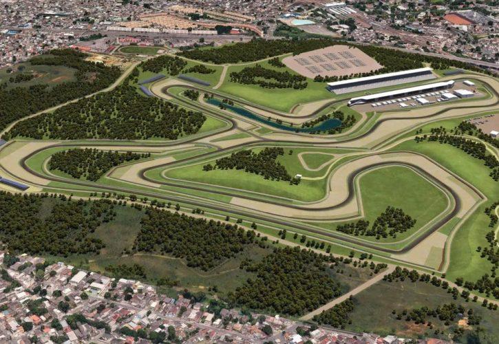 Brazilian Grand Prix moves closer to Rio de Janeiro for 2021