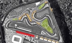 Rio unveils future Brazilian GP track layout