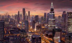 Saudi Arabia woos Formula 1 with big buck offer!