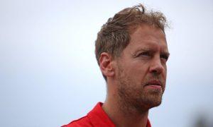 Vettel still fixed on tyres, but 'optimistic' for Monaco