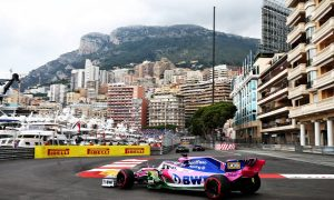 Perez wants changes to Monaco chicane run-off area