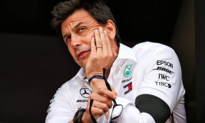 Wolff insists 1-2 finishes 'are not normal' for F1