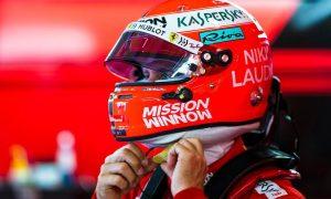 Vettel urges Ferrari to 'dig deeper' after qualifying downer