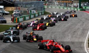 Ferrari stocks up on medium tyres for Montreal