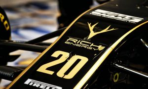 Rich Energy loses legal battle over logo!