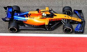 Lando Norris (GBR) McLaren MCL34. 03.04.2019. Formula One Testing, Sakhir, Bahrain, Wednesday.