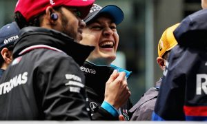 Hamilton: 'I'm game for new drivers coming through'