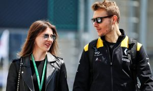 Sirotkin will handle Renault's 'mule' for Pirelli