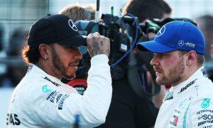 Mika Hakkinen feels a Mercedes defeat is looming