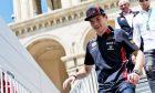 Max Verstappen (NLD) Red Bull Racing. 28.04.2019.