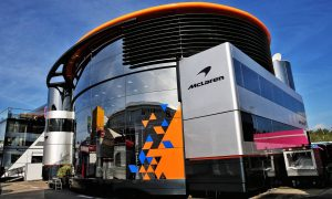 Gallery: A look at the F1 teams' 2019 motorhomes
