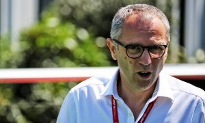 Former Ferrari team boss Domenicali set to become F1 CEO!