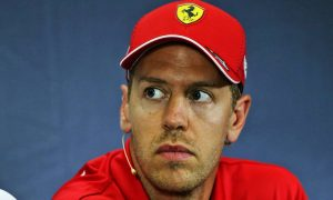 Vettel: Upgraded Ferrari will be 'very competitive'