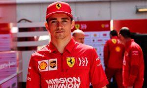 Leclerc: Ferrari deficit in title race 'not as bad as it looks'