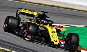 Renault sticking to its 2019 targets despite under-performance
