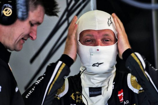 Kevin Magnussen (DEN) Haas F1 Team. 10.05.2019. Formula 1 World Championship, Rd 5, Spanish Grand Prix, Barcelona, Spain, Practice Day. - www.xpbimages.com, EMail: requests@xpbimages.com - copy of publication required for printed pictures. Every used picture is fee-liable. © Copyright: Batchelor / XPB Images