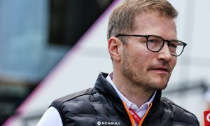 Brown on Seidl: 'McLaren is his racing team to run'