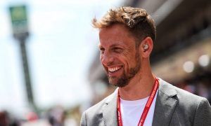 Button returns to Williams as team's senior advisor!