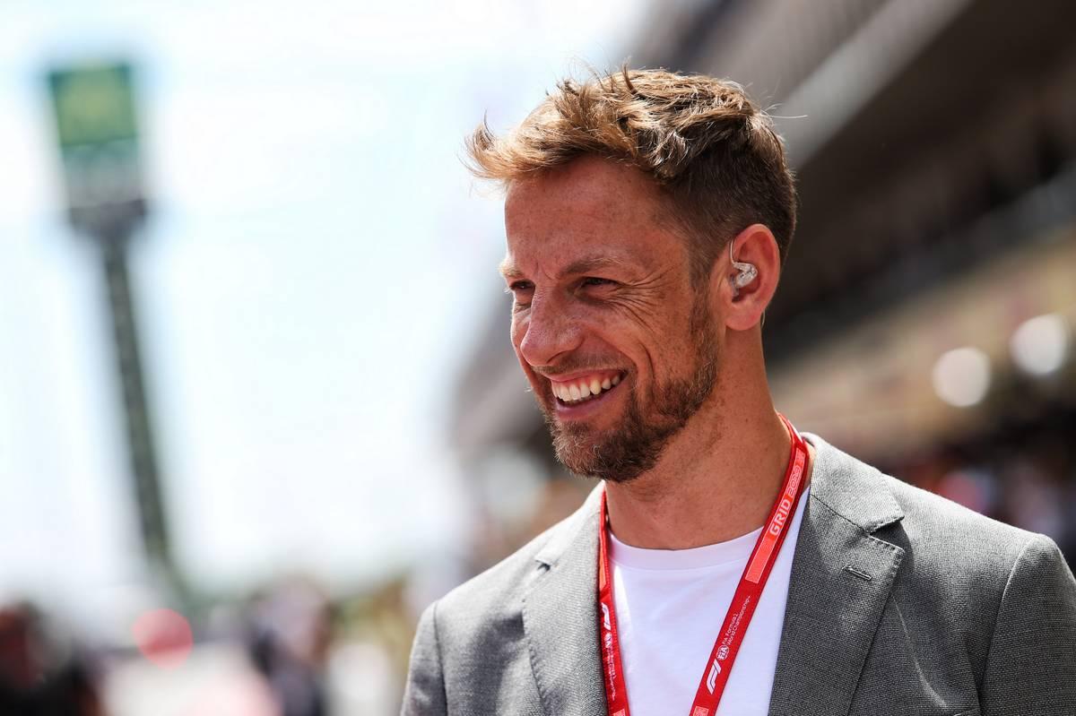 Button returns to Williams as team's senior advisor!
