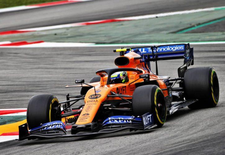 Mclaren F1 Team F1 Team News Info History F1i Com