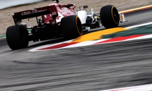 Power unit usage update for Monaco