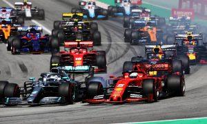 Formula 1 delays 2021 regulations until October!
