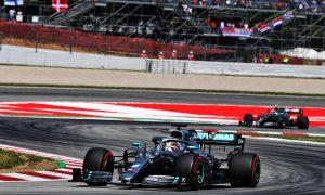 2019 Spanish Grand Prix - Race results