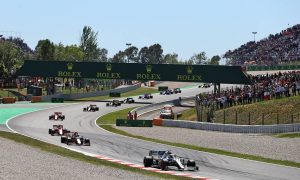 Spanish GP organisers urge government to step in and save event