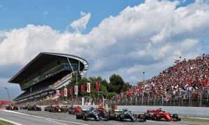 Formula 1 confirms Spanish GP in Barcelona for 2020