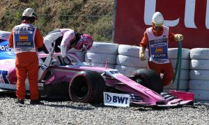 Norris and Stroll let off the hook by stewards after Spanish GP clash