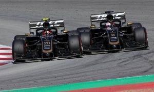Haas insists drivers not responsible for troubled season