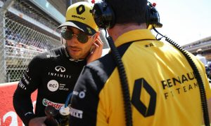 Ricciardo always 'expected to struggle' at Renault