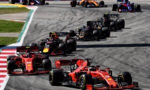 Binotto not giving up on title but Ferrari 'needs a fix'