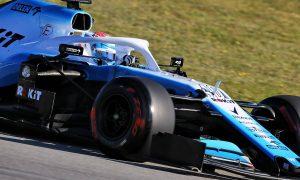 Williams unsure FW42 improvements will show in Monaco
