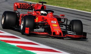 Binotto: Ferrari 'already working on new concepts' for SF90