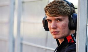 Ticktum could 'forget motorsport' if F1 isn't possible