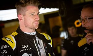 Marko refutes 'far-fetched' Hulkenberg to Red Bull rumors