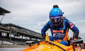 It's heartache for McLaren as Alonso's Indy 500 bid fails!