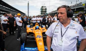 Indy flop 'could be end of the road for McLaren and Alonso'