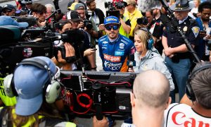 Alonso will always prefer to try, and fail, than stay at home
