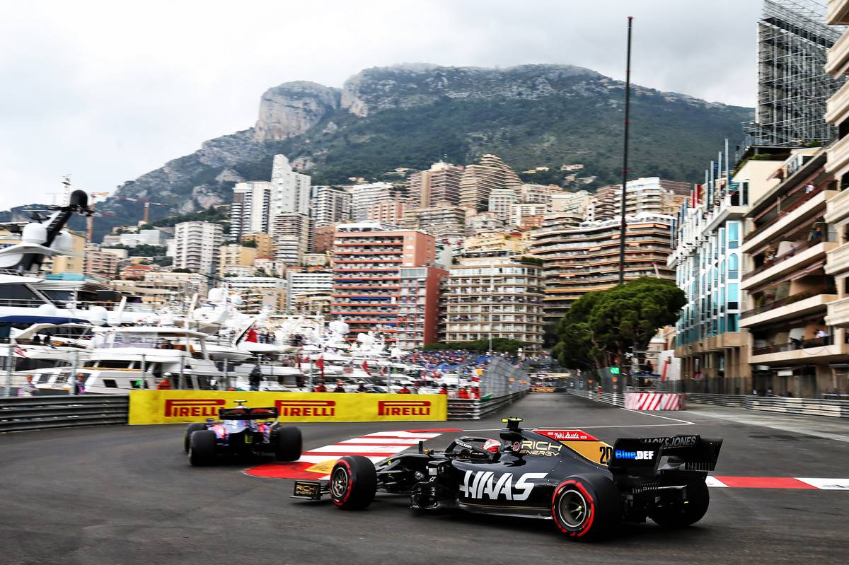 Steiner asked FIA to black flag Haas cars