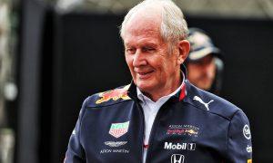 Marko: Red Bull junior programme still best in the business