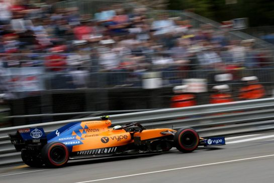Lando Norris (GBR), McLaren F1 Team 