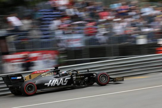 Romain Grosjean (FRA), Haas F1 Team 