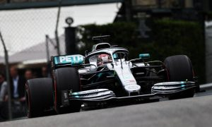 Wolff labels Canada 'a huge challenge' for Mercedes