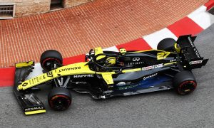 Flawed conrod design forced Renault to cut engine power!