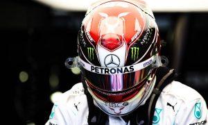 'Dream' day for Hamilton as Mercedes dominates Monaco practice