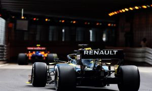 Renault drivers impressed with engine's 'real' qualifying mode