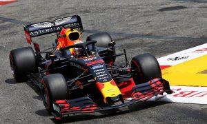 Verstappen: Red Bull closer to Mercedes than it looks